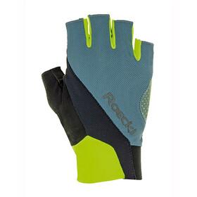Roeckl Ivory Handschoenen, grijs
